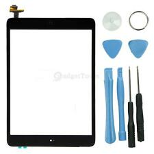 New LCD Glass Touch Digitizer w/IC Parts Assembly for iPad mini Black + Tools