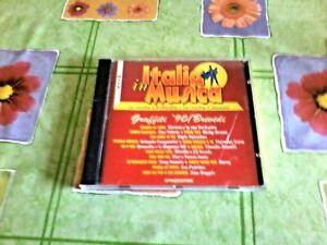 TANTA BELLA MUSICA ITALIANA IN QUESTO CD  - Various – Graffiti '90 / Brividi