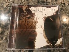 Carrier Flux In Waste Cd! See) While Heaven Wept Aftermath & Dragonlord
