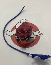 The Real Ghostbusters Pull Speed Ahead Ghost (Complete)