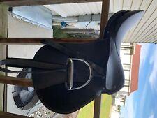 english saddle great condition