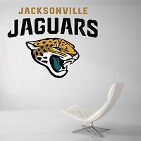 Jacksonville Jaguars Sticker Decal Vinyl SET OF 2 Cornhole Truck Car