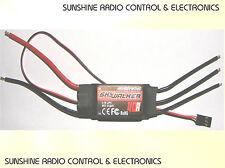 Control, Radio & Electronics