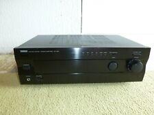 Yamaha AX 392 Natural Sound Stereo Amplifier Verstärker 2X140 Watt