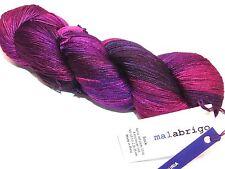 SABIDURIA 100gr Skein 440yd Malabrigo SOCK Soft Spwsh Merino Wool PAINTERLY YARN