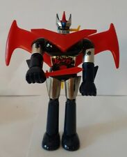 "Vintage Shogun Warriors 5"" Great Mazinga with Right & Left Fists, Wings, Sword"