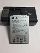New OEM Battery LG BL-46ZH  2045 mAh Metro PCS, T-mobile LG K7 MS313 W/ Charger