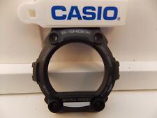Casio Watch Parts GW-7900 B-1 Bezel/Shell Black w/ White Letter G-Shock Resist