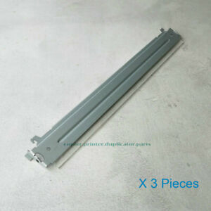 3x Transfer Belt Cleaning Blade Fit For Ricoh MPC2000 C2500 C3000 C3500 C4500