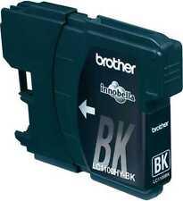 BROTHER LC1100HYBK Tinte HC schwarz 900 Seiten für MFC-6490CW