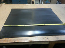 NEOPRENE RUBBER SHEET 1/4X36