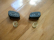 Land Rover Discovery ll horn buttons 1999,00,01,02,03,2004 OEM steering wheel.