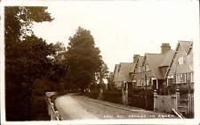 Henley in Arden. New Road. Gate & Railings.