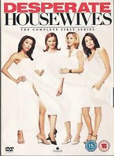 DESPERATE HOUSEWIVES - Complete 1st Series (6xDVD BOX SET)