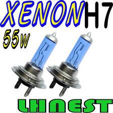 Xenon High/Low Beam Bulbs H7 55w BMW 3 SERIES E46 99-05