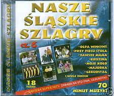 Nasze slaskie szlagry 6 - Polen,Polnisch,Schlesien,Polska,Poland,Polonia,Polskie