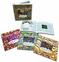 I Said, She Said: The Exploito Psych World Of Alshire Records 1967-1971 [CD]