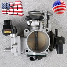 OEM THROTTLE BODY with TPS ACV for Honda CIVIC 4AT CVT 1.7L with Cruise Control