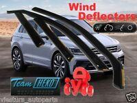 VOLKSWAGEN TIGUAN II 5D 2016 - Wind deflectors 4.pc  HEKO  31007