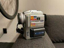 Sony DCR-PC110E Camcorder handycam