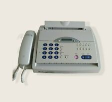 More details for vintage muratec 1980` thermal fax machine model 3700 made in japan. works great.