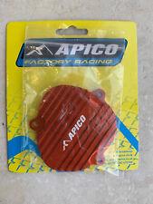 Apico Control Cover - KTM SX EXC XC 125 150 2016-2020 - Orange