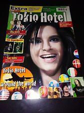 Tokio Hotel Poster Extra Star Guide Bill Kaulitz Tom