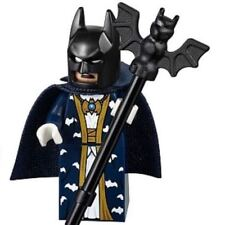 Lego wizbat minifigure complete from 5004939 the lego batman movie collection