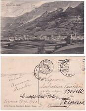 BORMIO: Panorama    1923
