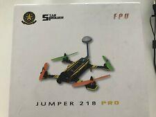 DRONE RACER JUMPER 218 STAR ORIGINAL