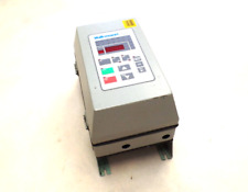 VOLKMANN AD-2 ADJUSTABLE FREQUENCY DRIVE