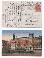 1920 NETHERLANDS Cover GRAVENHAGE To DORTMUND GERMANY Postcard SG177 The Hague