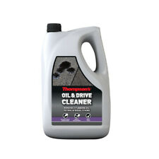 Ronseal Thompson's Oil & Drive Cleaner all sizes