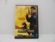 La Leyenda Del Caballo Negro  - DVD