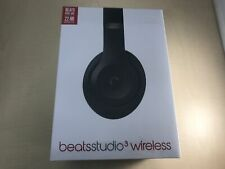 Beats by Dr. Dre Wireless Headphone Studio 3 Wireless Bluetooth Compatible