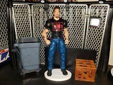 WWE Mattel Elite Hall of Fame Kevin Nash Big Sexy Figure Wrestling NWO WWF WCW