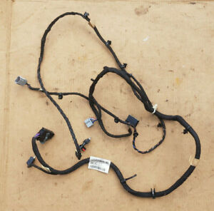 Ford Fiesta MK7 Bluetooth AUX Wiring Loom Complete, Part Number: C1BT14C575BCC