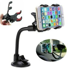 Universal Car Windshield Mount Cradle Holder Stand For Cell Phone iPhone 11 Pro