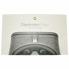 BNIB Google Daydream View VR Headset / Virtual Reality Slate New
