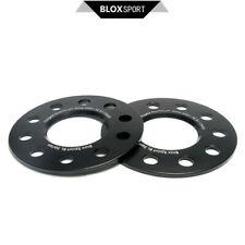 2pc 5mm Wheel Spacer 5x112 for Mercedes-Benz B150, CL500, CLK 63 AMG, E550, E200