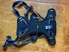 Kurgo Impact Slightly Used Car Safety Dog Seat-belt Harness Integrated