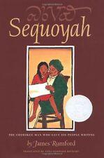 Sequoyah: The Cherokee Man Who Gave His People Wri
