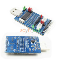 ALL IN 1 CH341A Multifunctional USB to SPI/I2C/IIC/UART/TTL/ISP Adapter Module