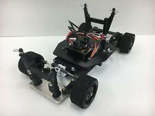 RC Banger Racing built car Standard wheelbase Kamtec 1:12 scale £125 plus post