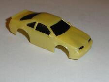 Tyco Ford Taurus Nascar Ho Slot Car Body Only Rare Test Shot Body