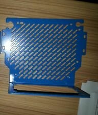 Test Bench Aluminum Power Frame 12cm Instead Case Heat Dissipation Cooling Base