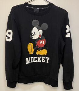 Vintage Feltics Disney Mens XS Mickey Mouse Sweatshirt