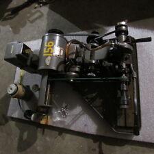 Hirschmann Clockmaker Lathe-Watchmaker-Wheel-Pinion Cutting Attachments