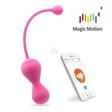 Smart Kegel Master Balls Magic Motion controllo APP wireless Bluetooth G Spot-St