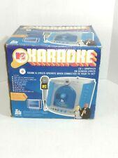 New Mtv Karaoke The Singing Machine Smgk-1000 ~ Open Box